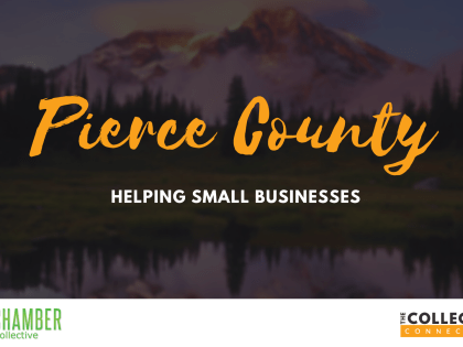 Pierce County CARES Act funding for Small Businesses