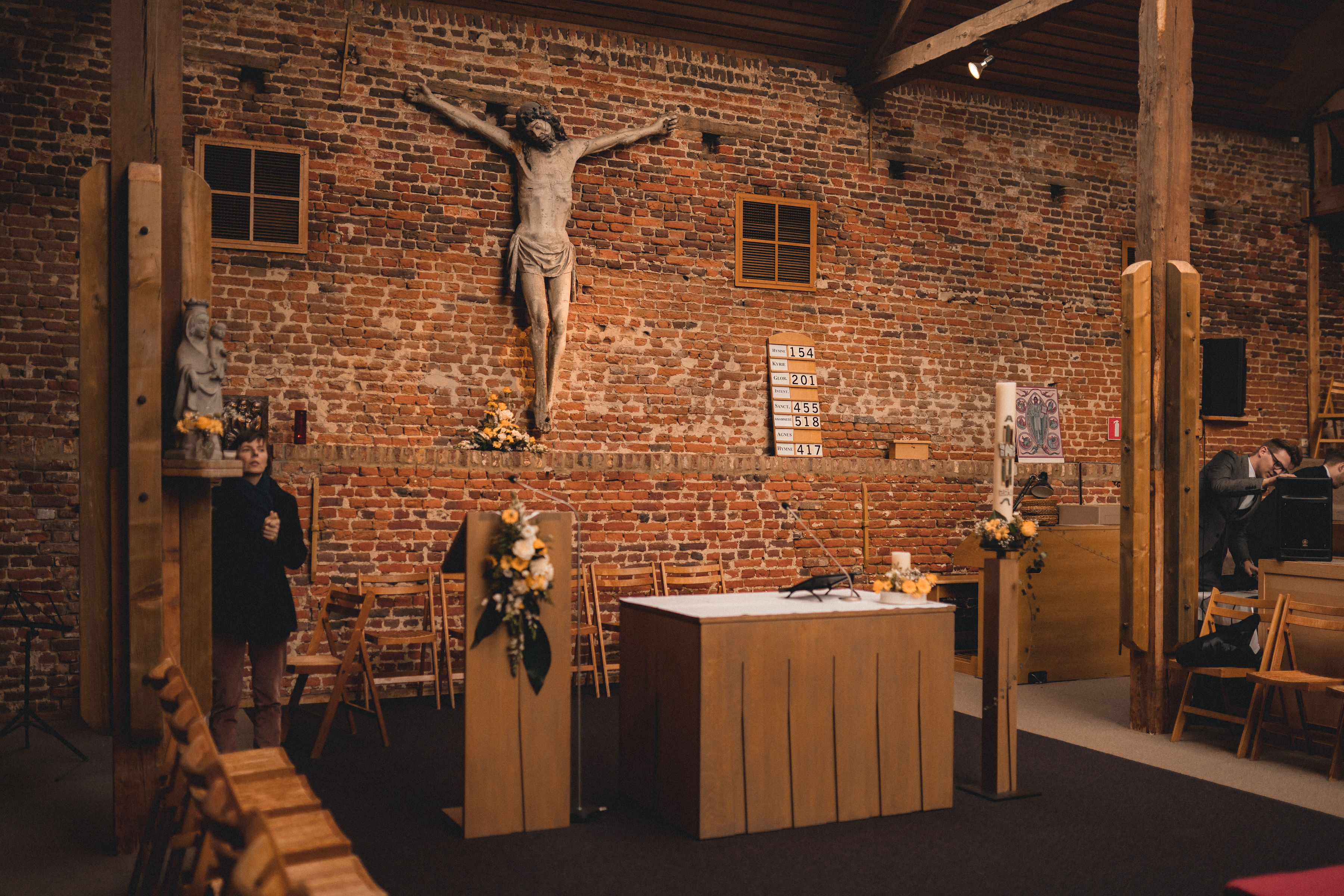 Rustic Belgium Destination Wedding in Rixensart | The Chamberlins Wedding Photography