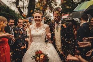 Hampton Wick Wedding at Riverhouse Barn Walton | The Chamberlins Wedding Photography | Surrey, UK