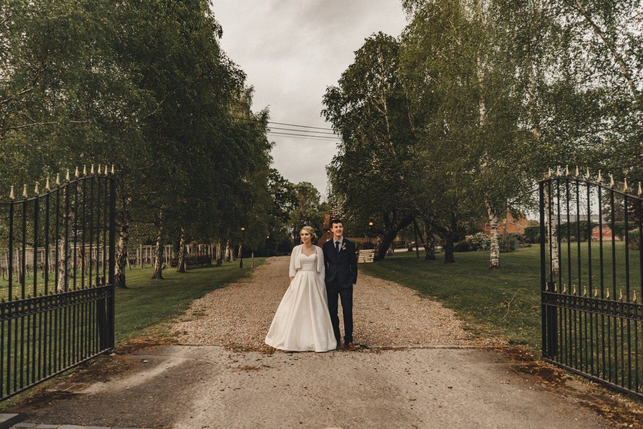Stanlake Park Wine Estate Wedding Photography, Berkshire | The Chamberlins Wedding Photography | Surrey, UK