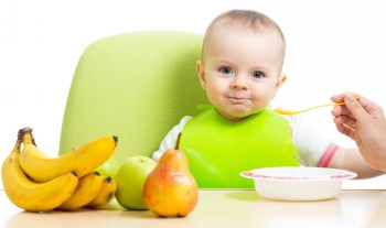 Introducing Semi-solid Diet To Your Infant