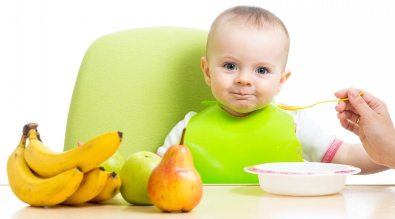 Introducing Semi Solid Diet to your Infant 05