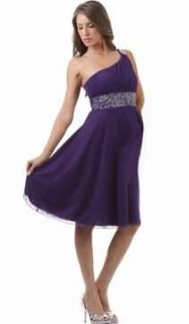 Maternity dress 08