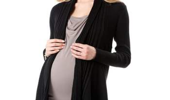 Top 15 Stylish Maternity Wears For Winters – Be Comfortable And Stylish
