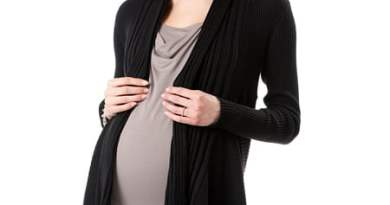 Maternity wear for winters 03