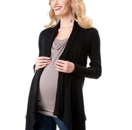 Maternity wear for winters 03
