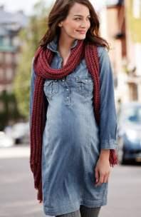 Maternity wear for winters 05