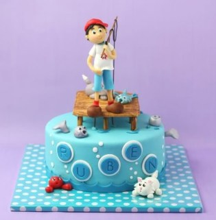 pretty sweet things top 15 cake designs for kids 07
