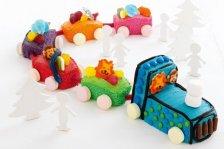 pretty sweet things top 15 cake designs for kids 09