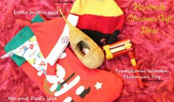 Handmade Gift Ideas For This Christmas