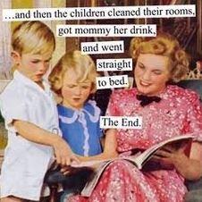 Motherhood humor top funniest jokes 05