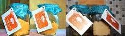 Indian sweet - Semolina Pudding