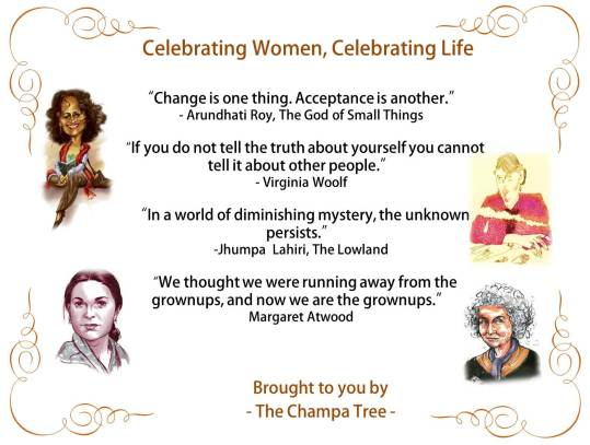 Celebrating Women's Day 05