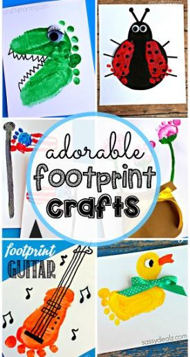 Creative art and crafts ideas for kids 06