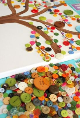 Creative art and crafts ideas for kids 09
