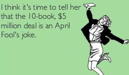 April Fool Day Jokes 5