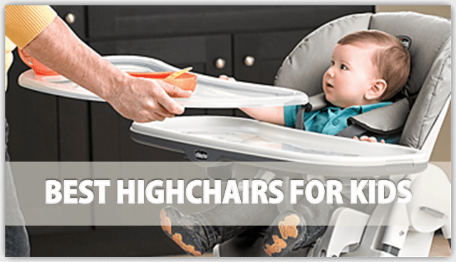 Best Highchairs 07