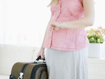 Is it safe to travel during pregnancy 03