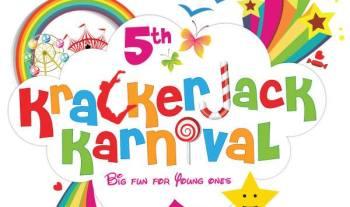 Spring edition of the Krackerjack Karnival is back!