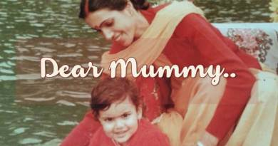 Dear Mummy 02