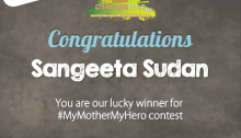 MyMotherMyHero Contest Winner 01
