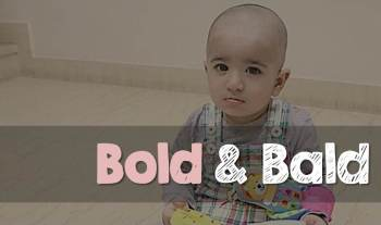 Bold and Bald