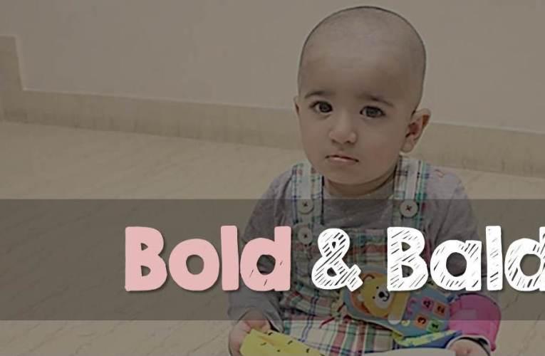 Bold and Bald