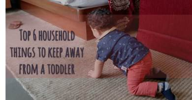 Things to keep away from toddlers 26