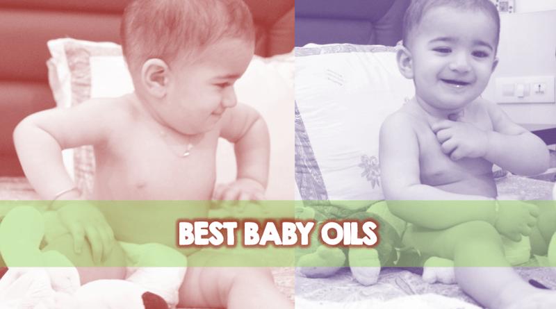 Baby oils 06
