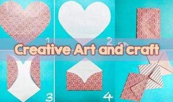 6 Amazingly Creative Arts And Crafts Ideas To Try Out