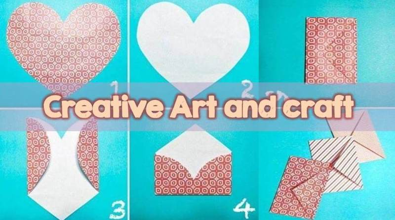 Creative arts and crafts 07
