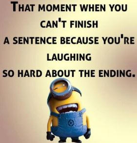 funny minion quotes 13 - Read more on The Champa Tree