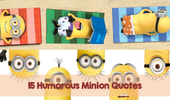 15 Amazing And Funny Minion Quotes And Pictures