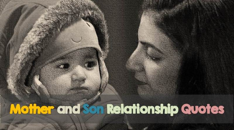 Mother son relationship quotes 03