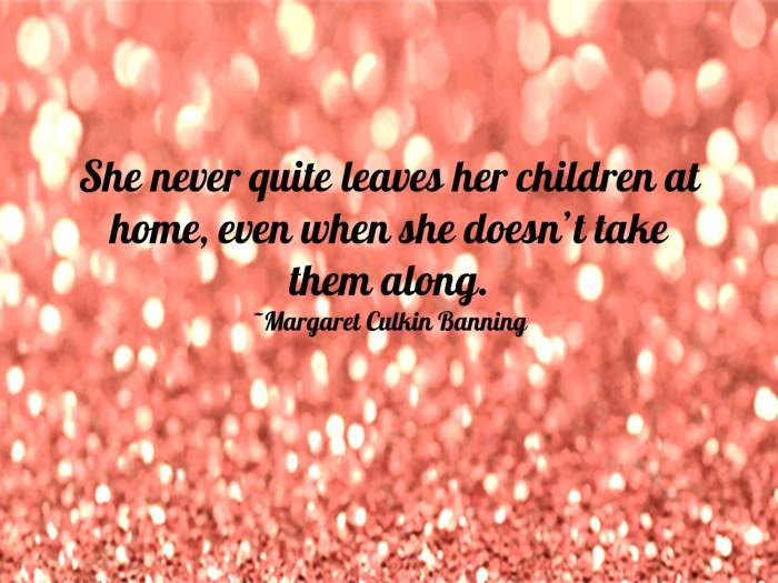 Motherhood quotes of the day 05
