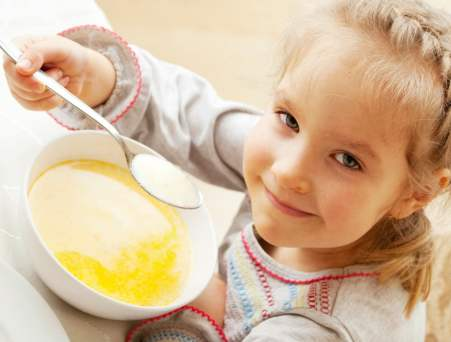 Food recipes for kids 01