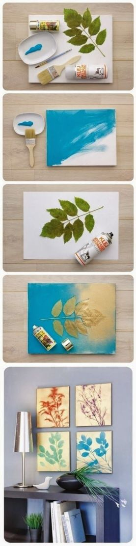 Art and craft for kids DIY creative ideas 03