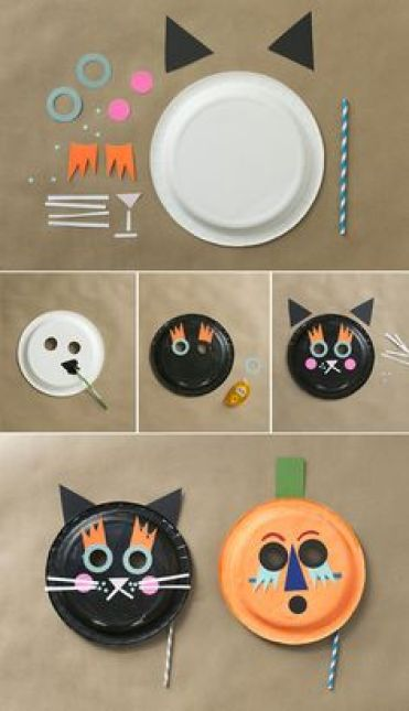 Halloween party games for kids 10