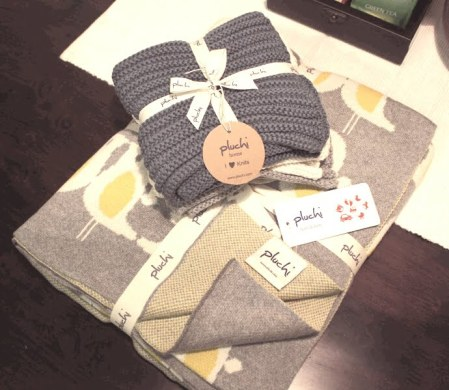 Cotton baby blankets 01