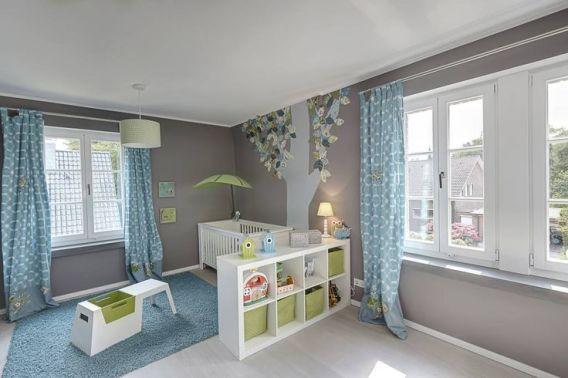 Nursery ideas modern bedroom designs 03