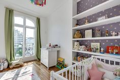 Nursery ideas modern bedroom designs 05