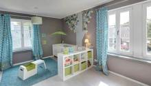 Nursery ideas modern bedroom designs 11