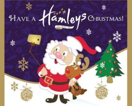 Christmas events in Delhi 02