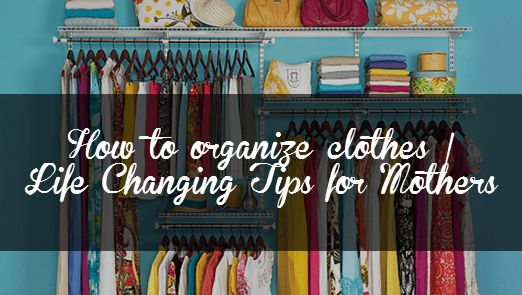 How to organize clothes 04