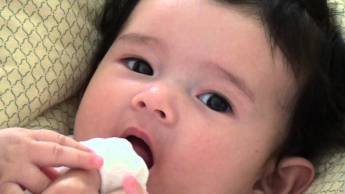 Clean Your baby Tongue: 3 Best Ways To Avoid Mouth Thrush