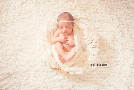 Creative baby announcement photos 15