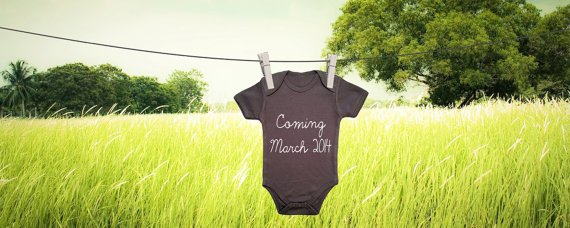 Cute baby announcements 14