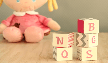 10 Fun ways to teach alphabet through activities