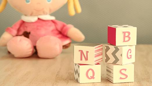 Teach alphabet through activities 07