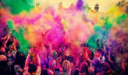 Top festivals of India 02